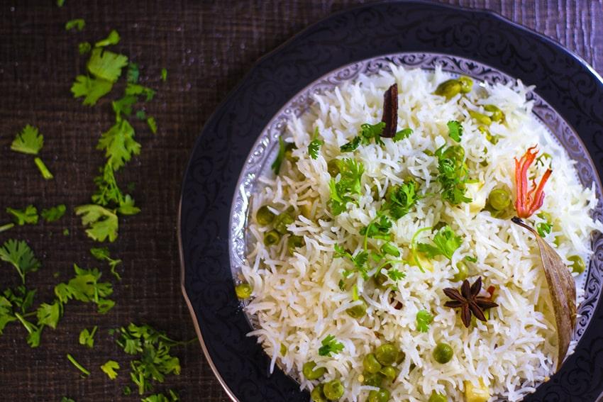 receta-guisantes-arroz